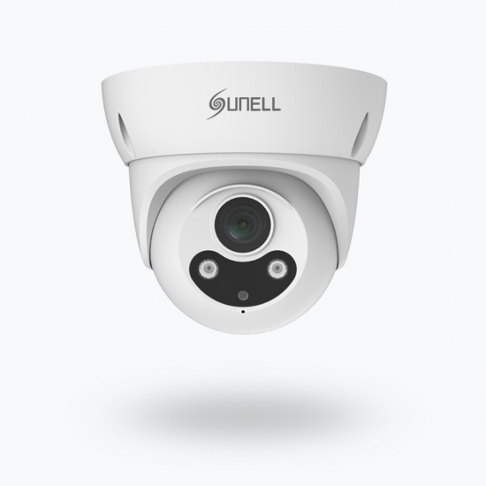 Fixed Eyeball Network Camera