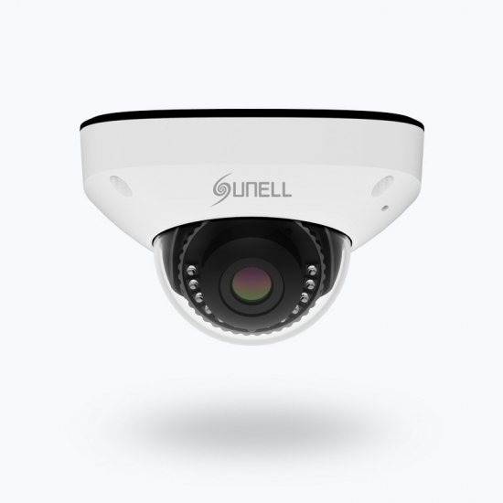 Fixed lens Mini Dome Camera
