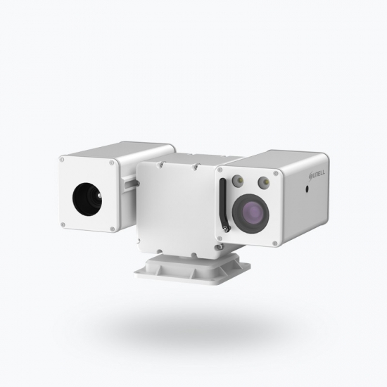 Multi-Sensor Thermal Imaging Camera